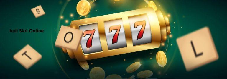 Cara Daftar Slot Online Gratis