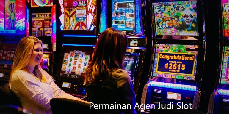 Game Mesin Judi Slot